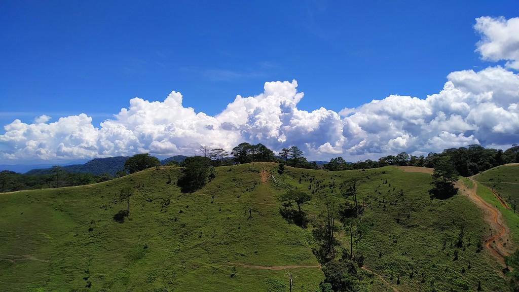Tà Năng - nơi bắt đầu cung trekking đẹp nhất Việt Nam