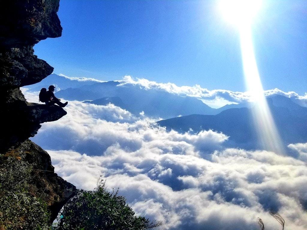 Lộ diện 3 thiên đường mây ở vùng Tây Bắc