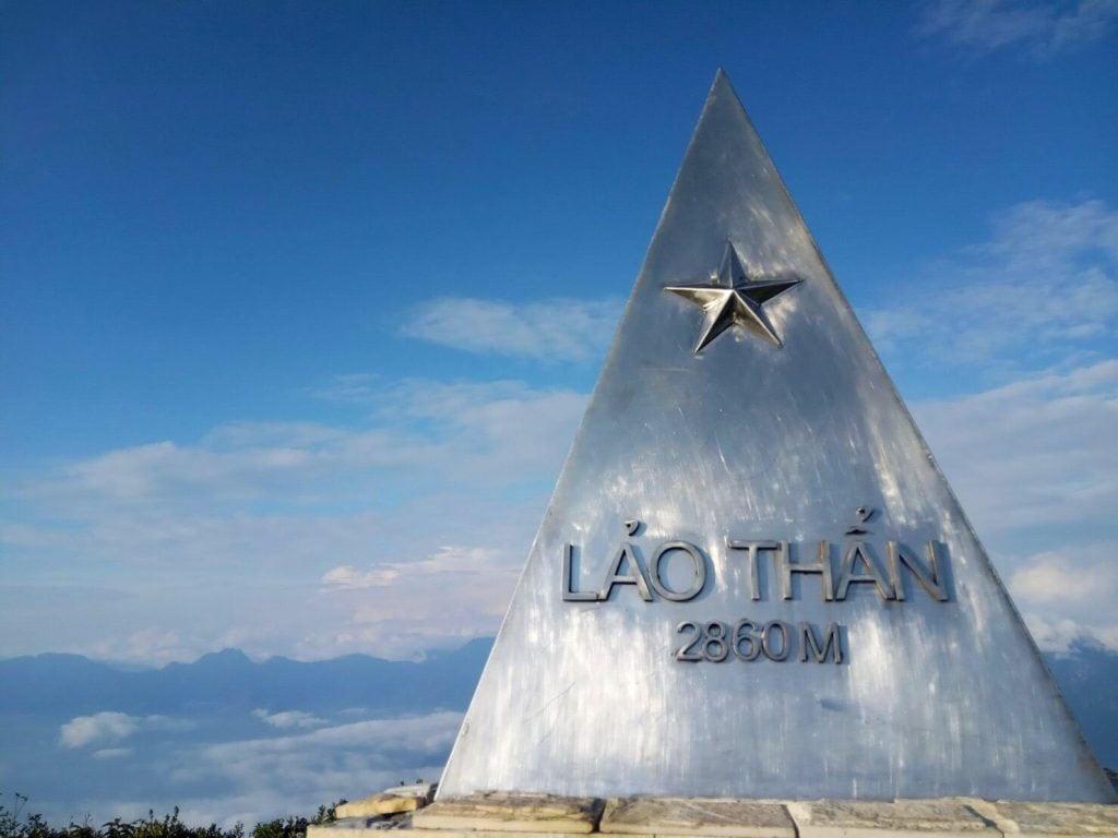 Tour trekking leo núi chinh phục khám phá Lảo Thẩn