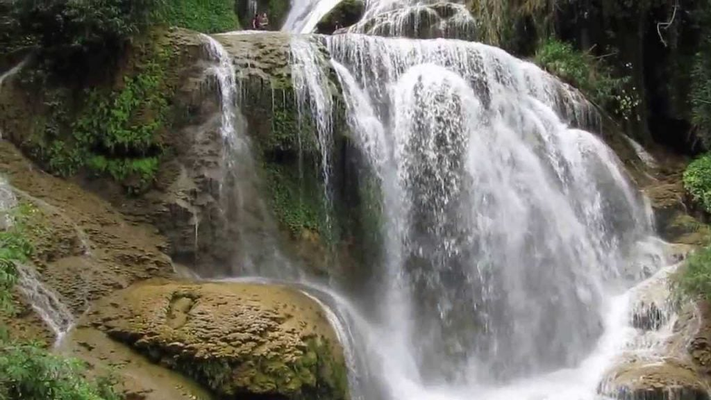 thác Mu