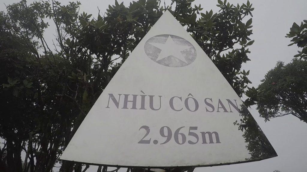 Cung đường trekking đẹp nhất Tây Bắc