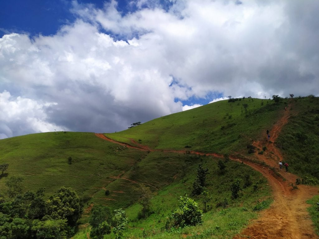 kinh nghiệm trekking Tà Năng - Phan Dũng từ A-Z
