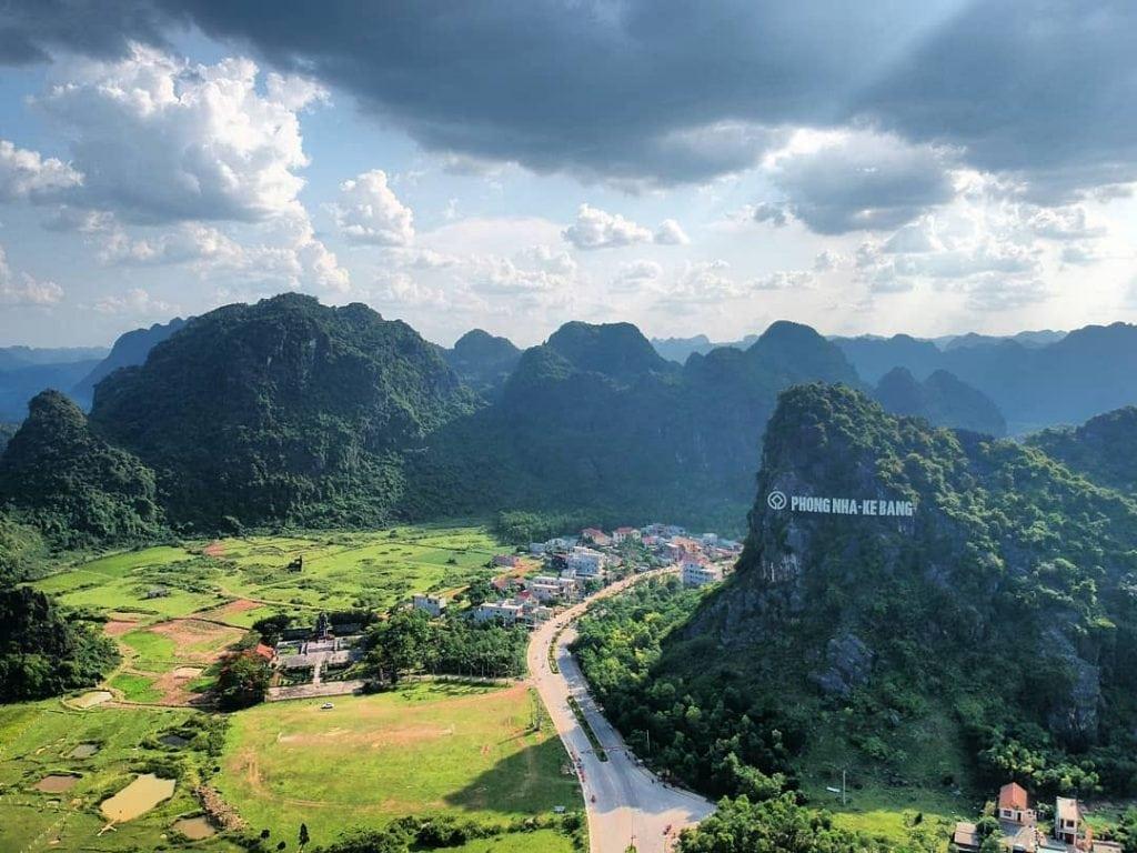 Chinh phục vườn quốc gia Phong Nha - Kẻ Bàng