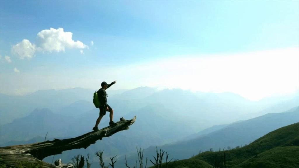 Trekking Lảo Thẩn - nóc nhà Y Tý đại ngàn hùng vĩ
