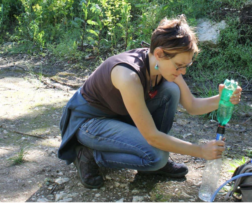 Tất tần tật thông tin cần biết về dụng cụ lọc nước