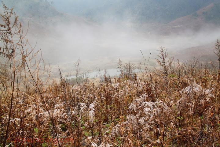 trekking Lùng Cúng