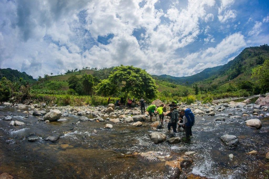 Tour trekking khám phá Ya Quin 3 ngày 2 đêm giá rẻ