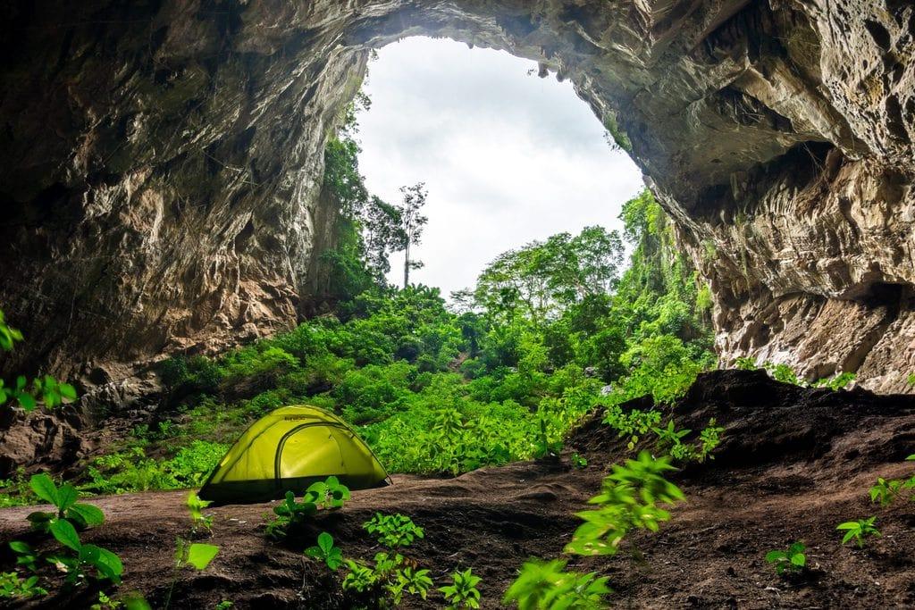 Review tour trekking hang Pygmy 2 ngày 1 đêm