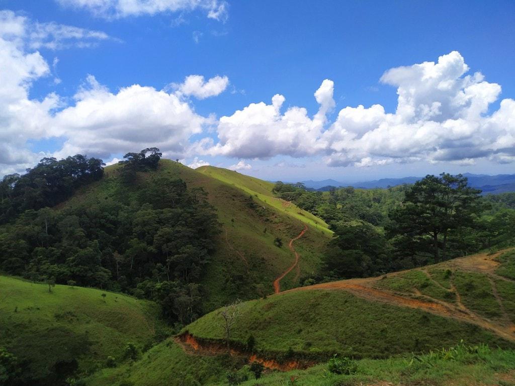 Tour trekking Tà Năng - Phan Dũng 2 ngày 1 đêm