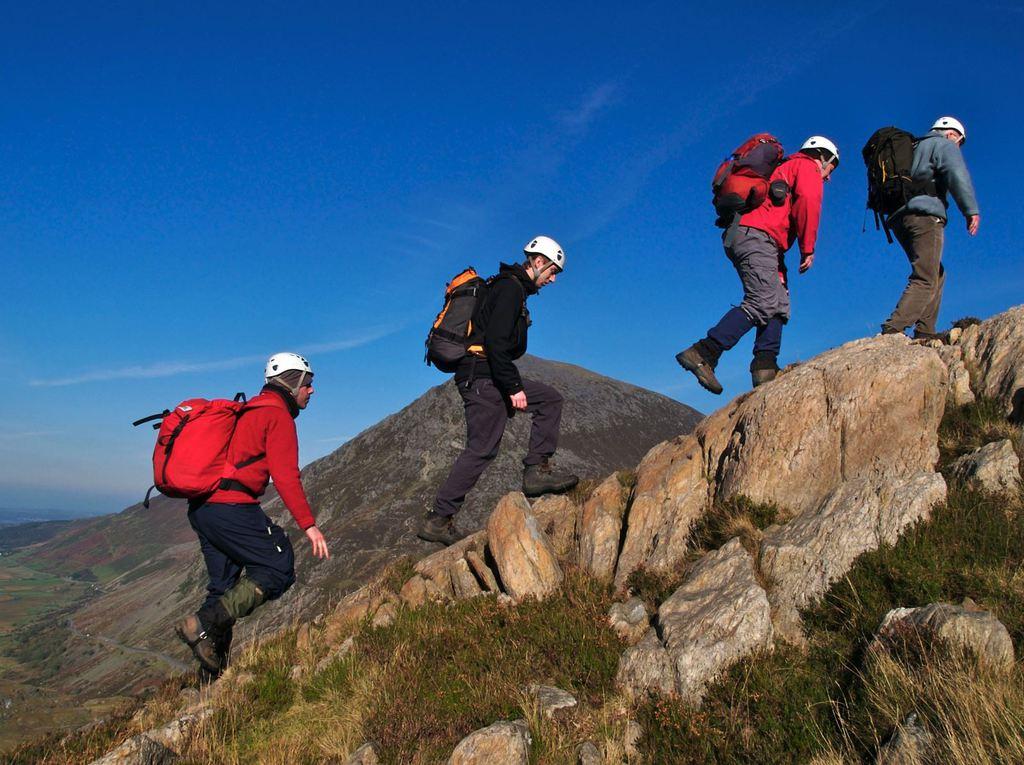 Những điều cần chuẩn bị cho chuyến trekking