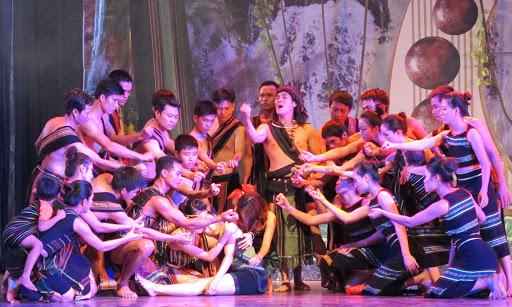 Ý nghĩa của điệu múa dân gian