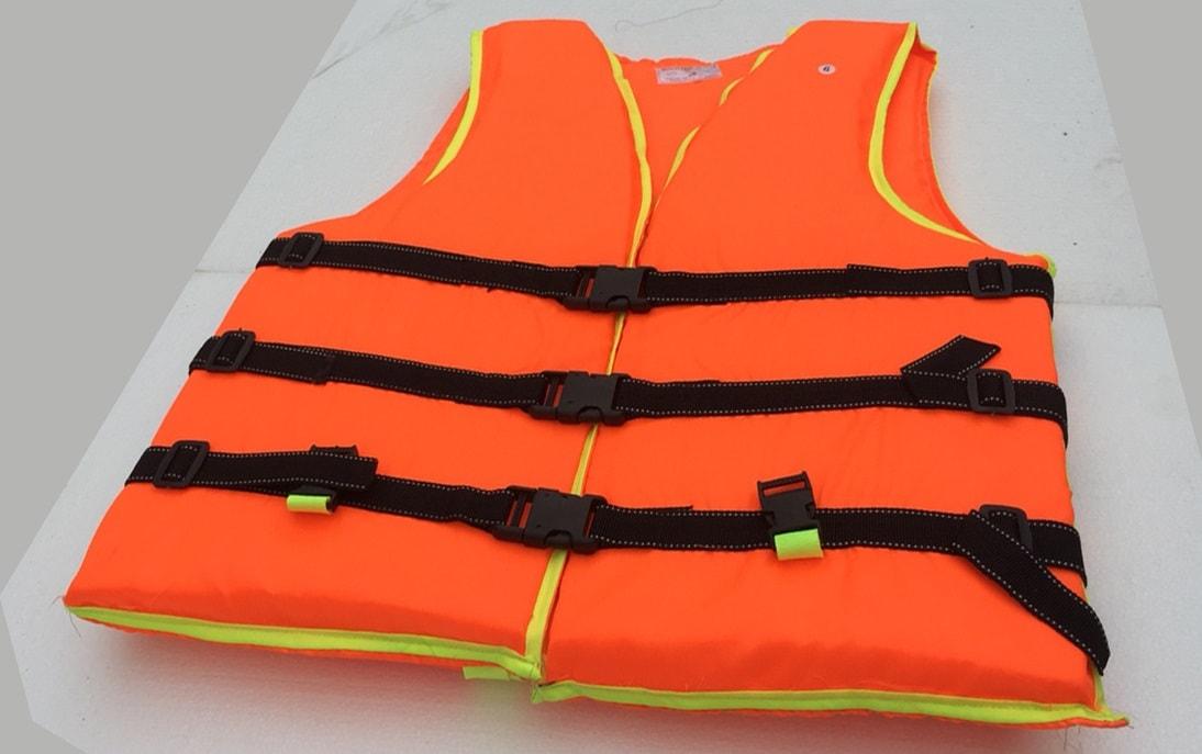 Hướng dẫn chọn áo phao cứu sinh