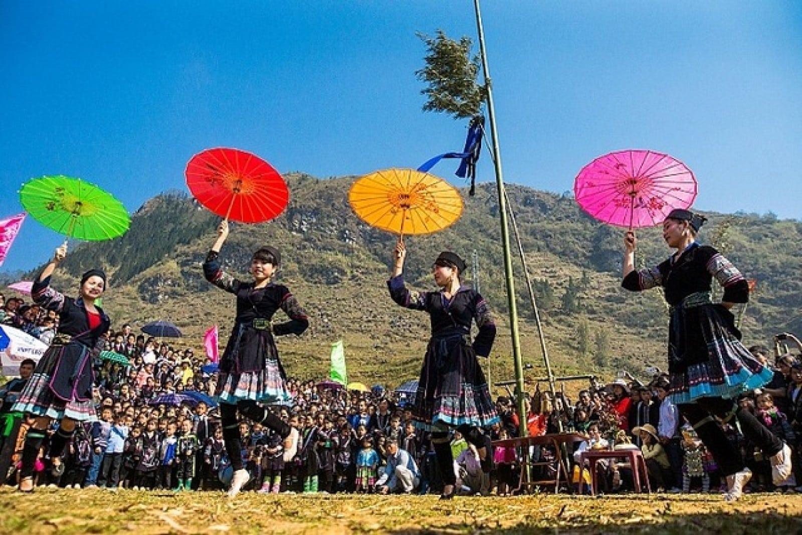 Lễ hội Gầu Tào
