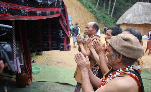 Ý nghĩa của lễ hội tạ ơn rừng xanh