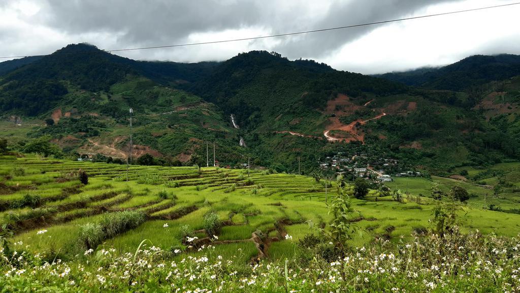 Khám phá vẻ đẹp huyền bí của núi Ngọc Linh