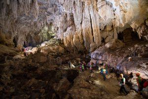 Trekking thám hiểm Tú Làn