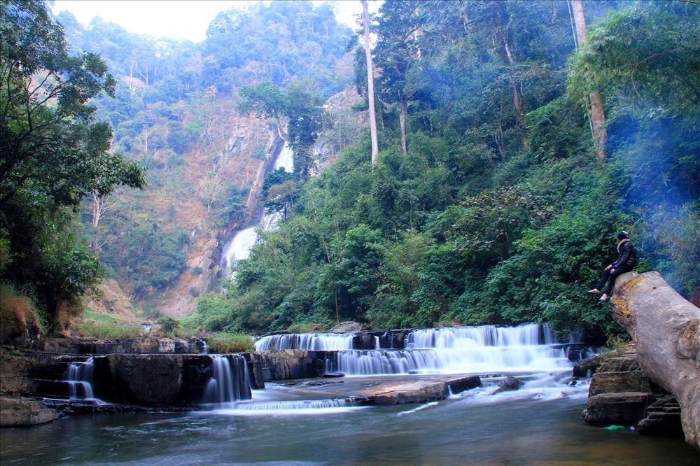 thác Phi Liêng
