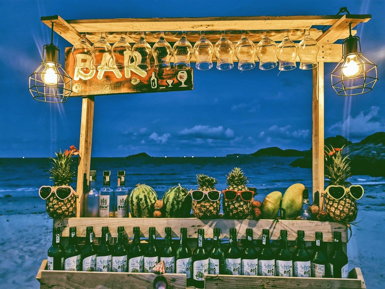 Đảo Robinson, Cam Ranh - điểm check in mới lạ