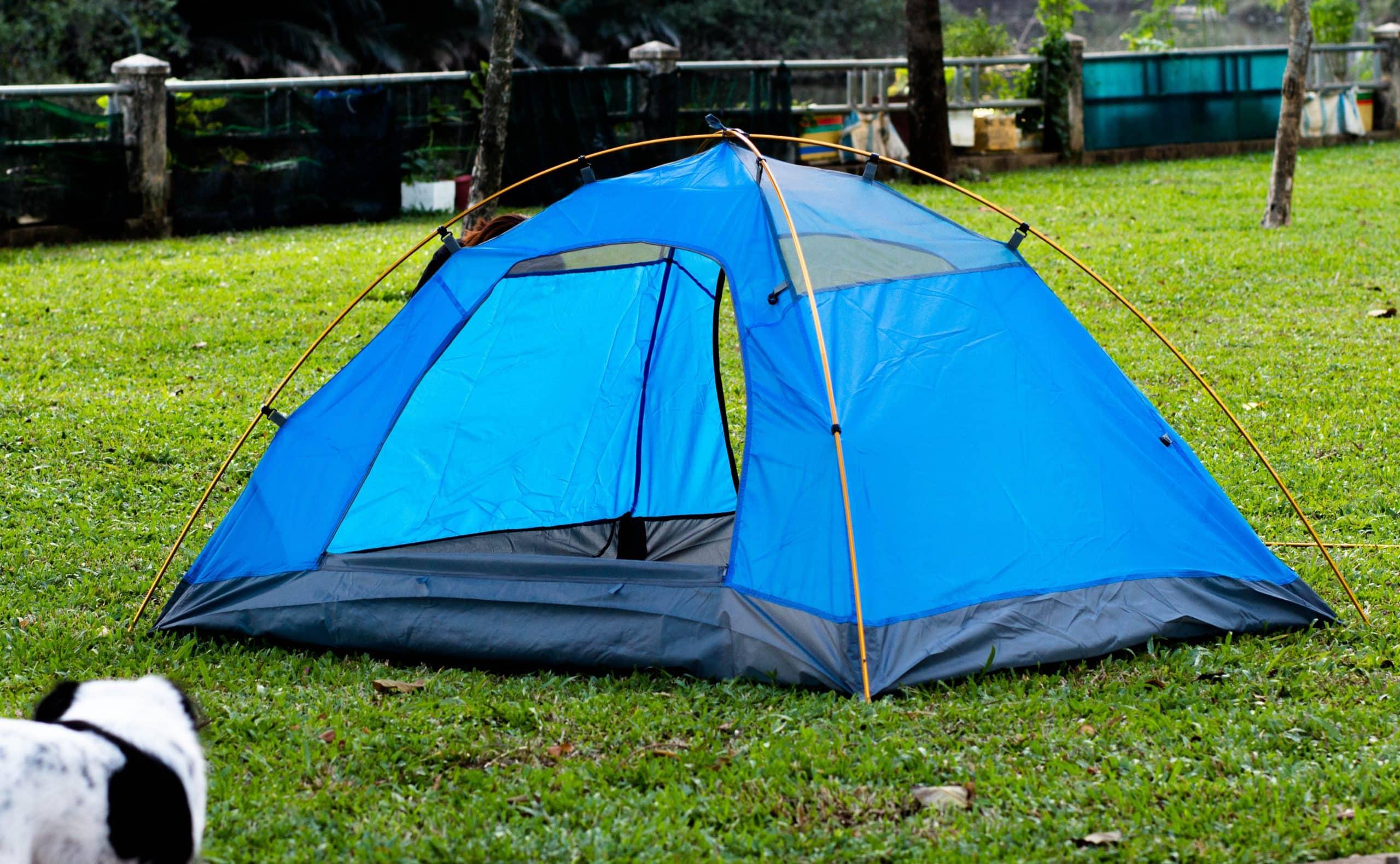 Kinh nghiệm chọn lều trại du lịch dã ngoại