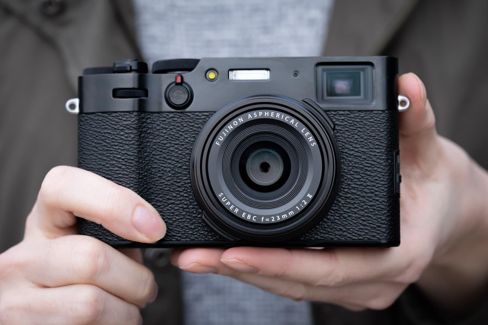 7 tiêu chí lựa chọn máy ảnh du lịch