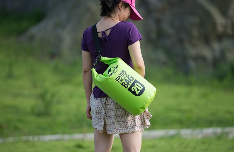 Túi khô chống nước
