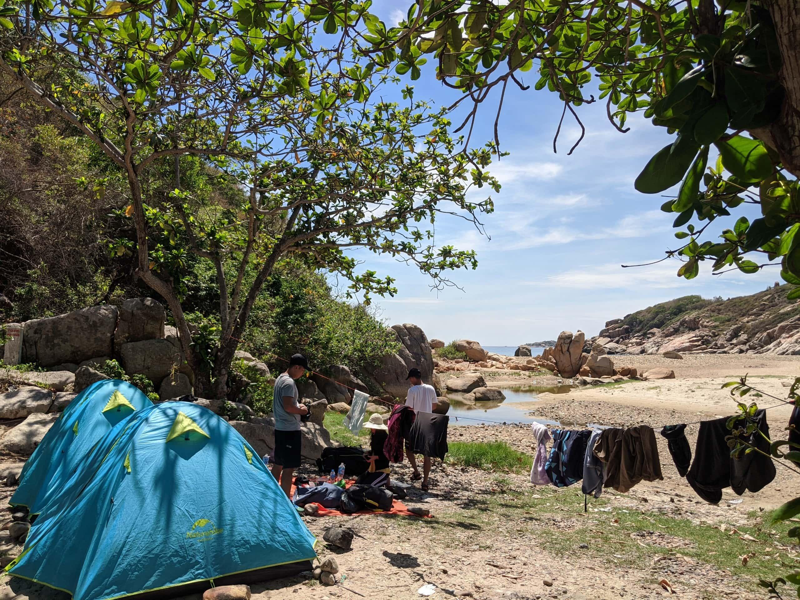 vịnh Vĩnh Hy