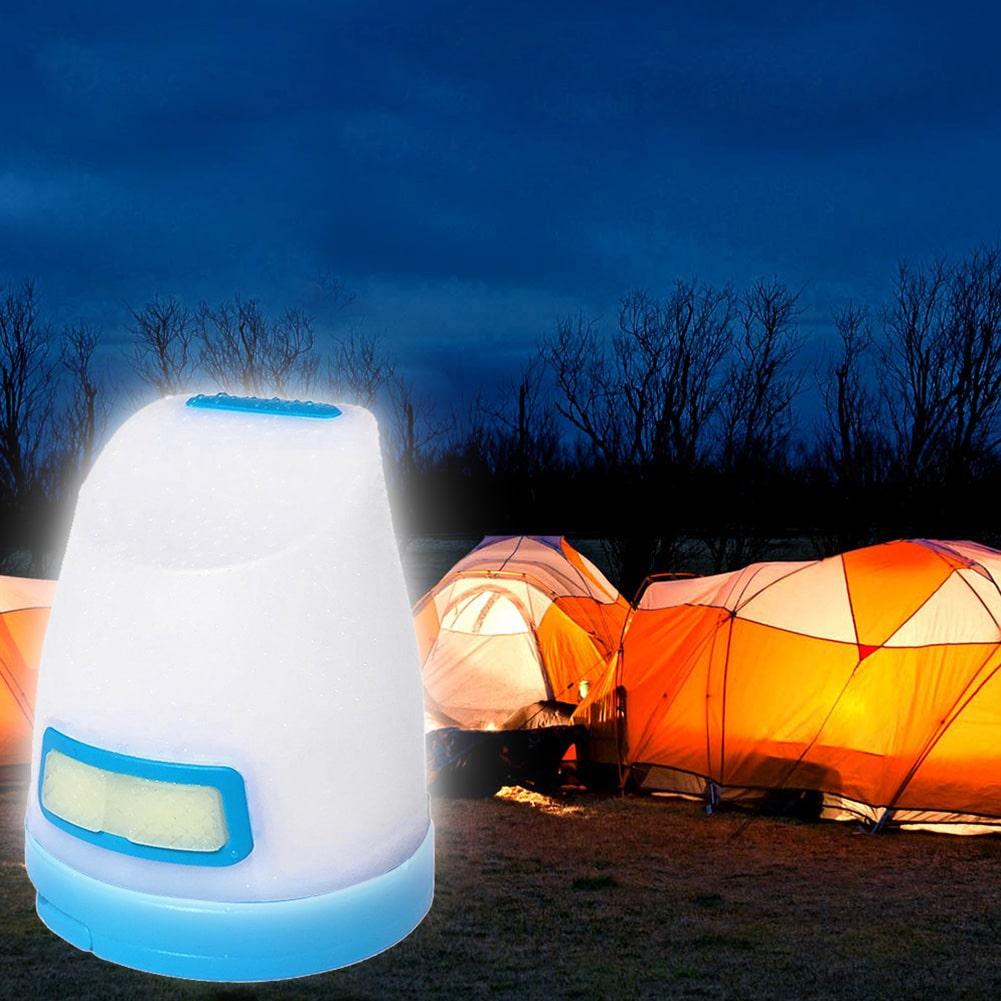 đèn cắm trại