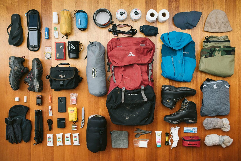 Kinh nghiệm trekking cực Đông từ A-Z