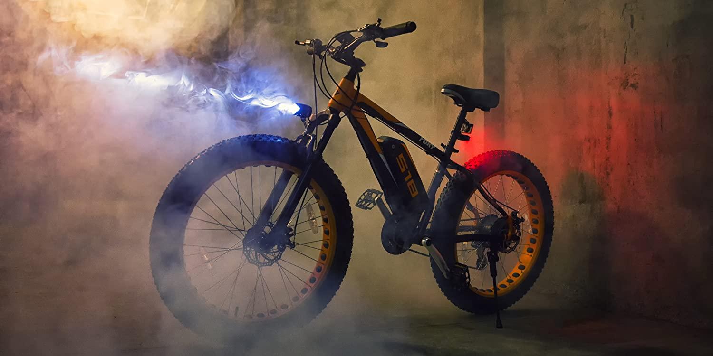 Đèn Led xe đạp là gì và cách lựa chọn sản phẩm tốt?