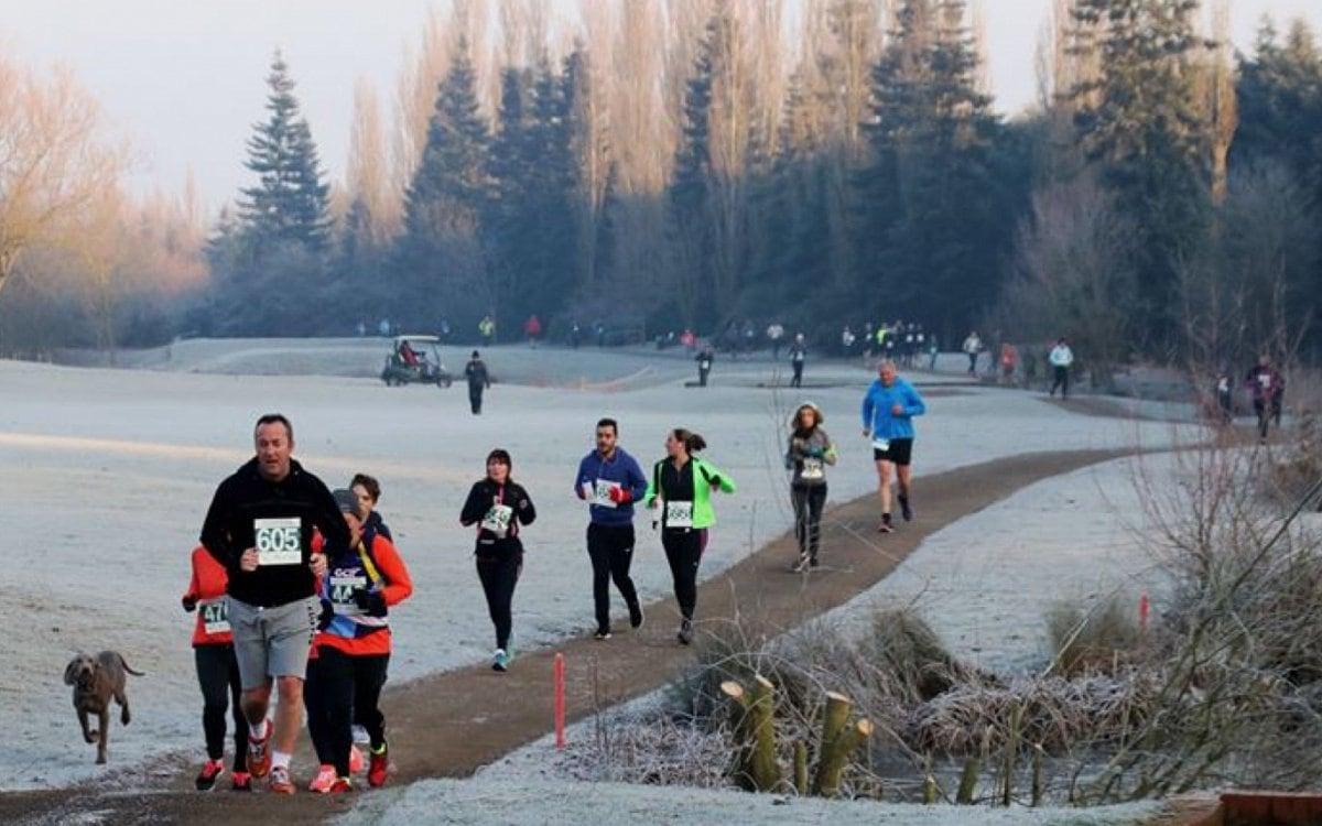 Mẹo cải thiện tốc độ và sức bền khi chạy