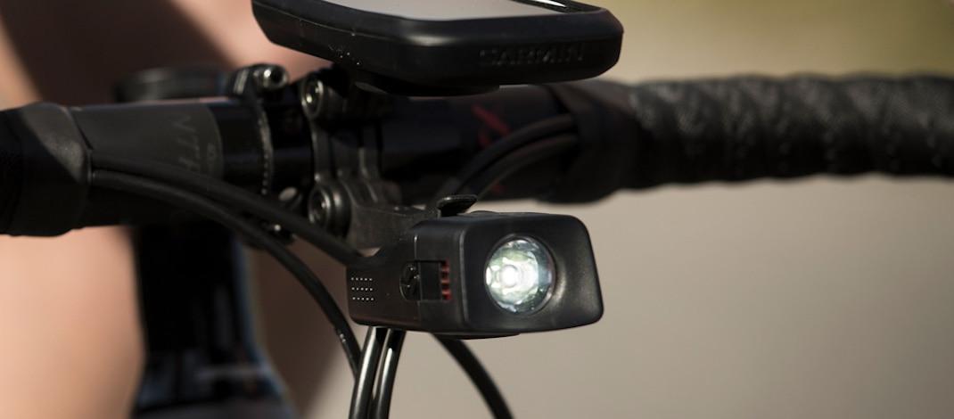 đèn xe đạp