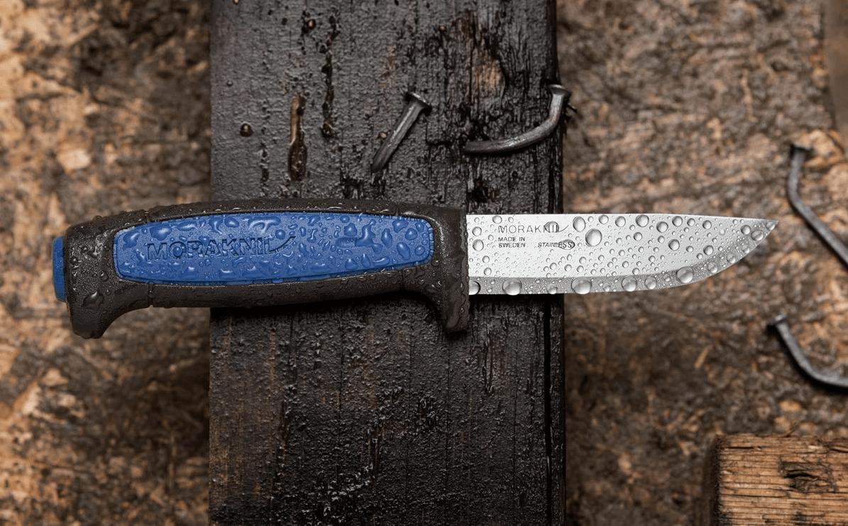 Gợi ý cách lựa chọn và bảo quản dao đi rừng