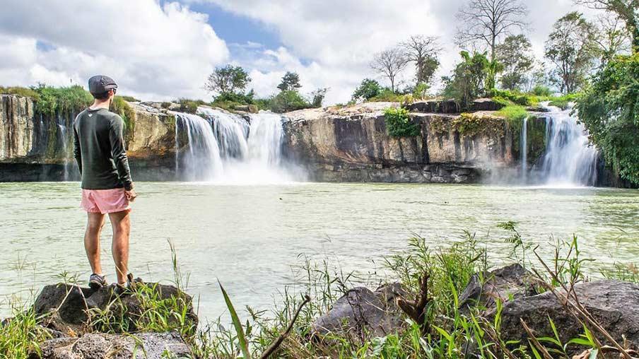 5 thác đẹp nhất Tây Nguyên