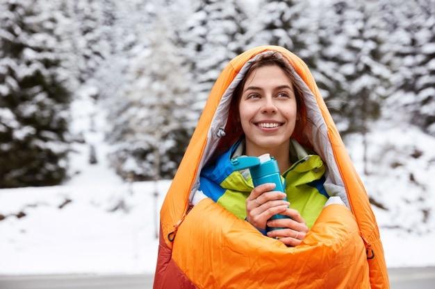 lưu ý đi cắm trại
