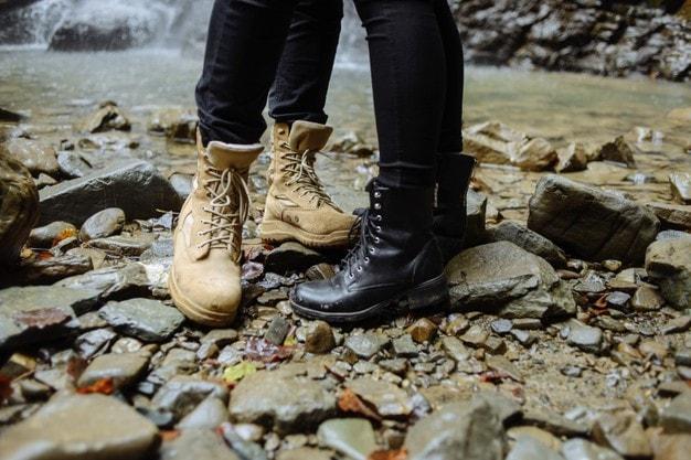 giày trekking