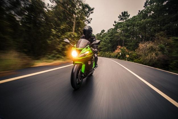 kinh nghiệm đi phượt xe máy