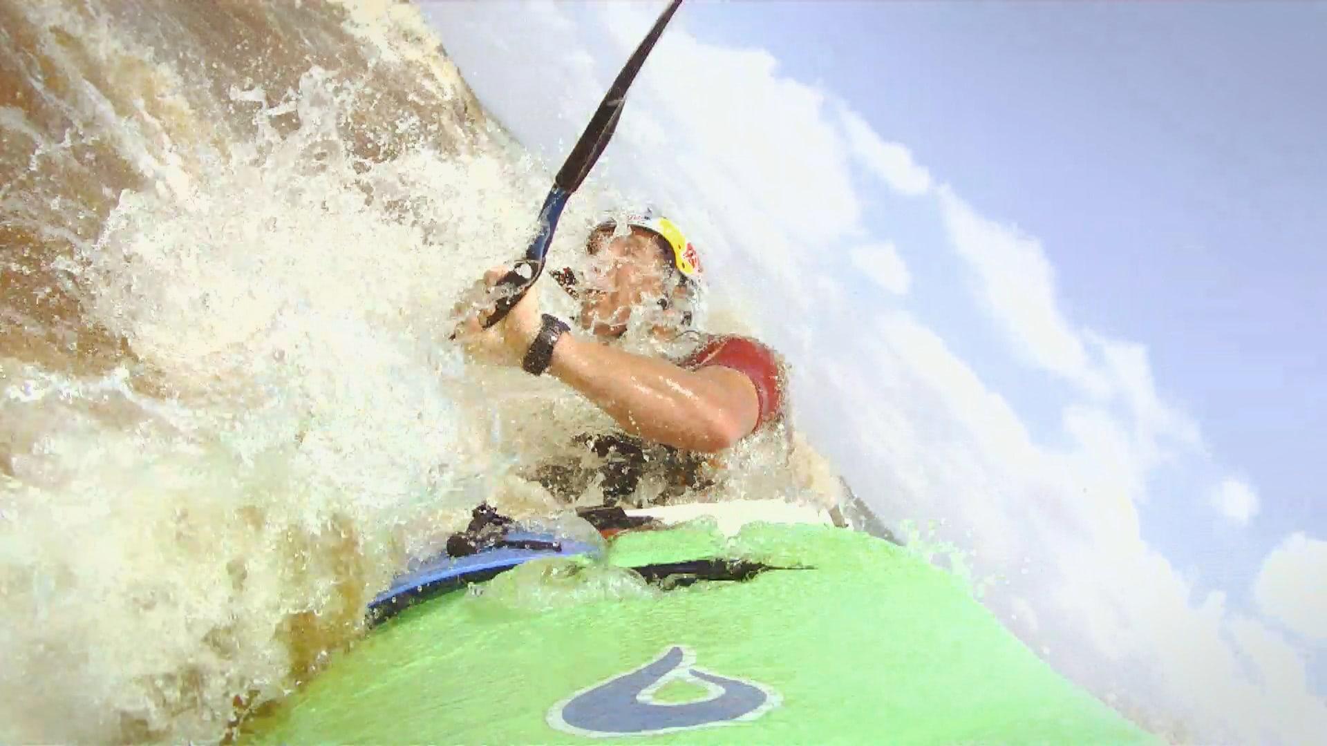 Hướng dẫn một số cách chèo Kayak an toàn