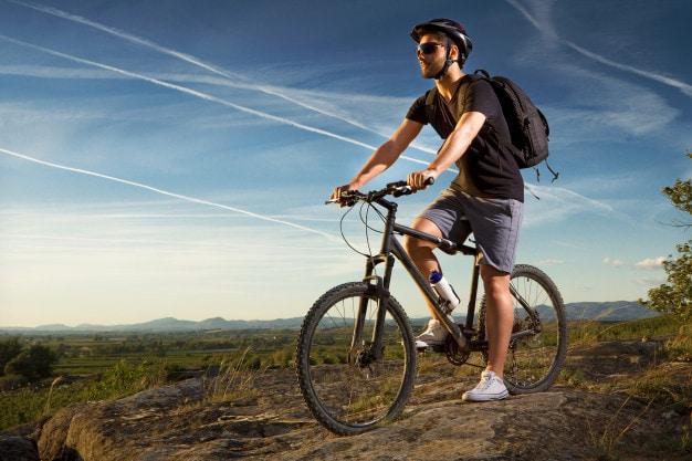 kinh nghiệm đạp xe