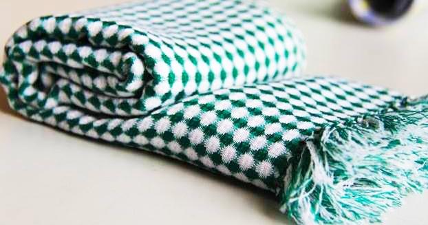 khăn rằn