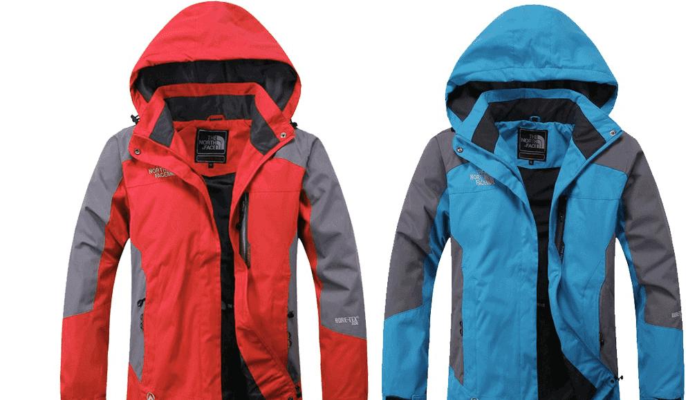 Kinh nghiệm chọn áo khoác chống thấm tốt nhất