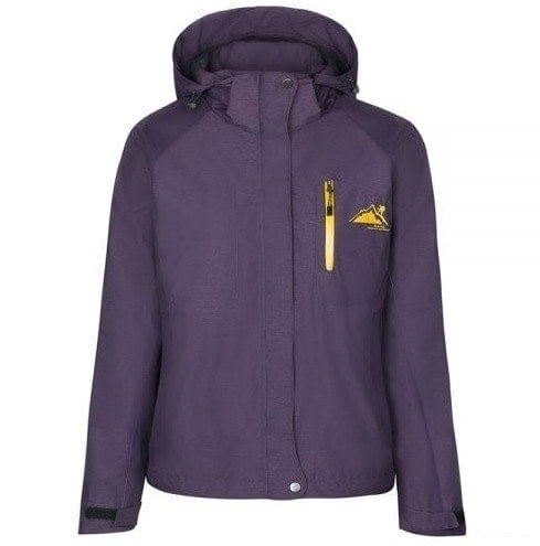 Áo khoác chống thấm leo núi dành cho nữ giá rẻ