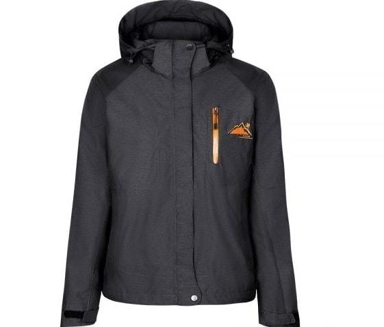 áo khoác chống thấm giá rẻ