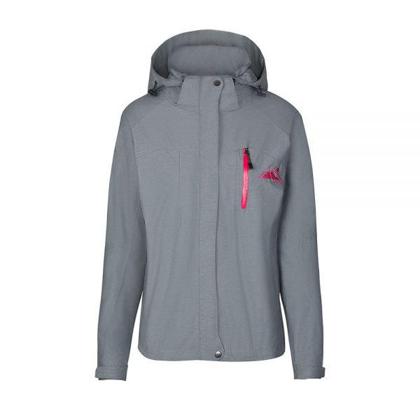 Áo khoác chống thấm leo núi giá rẻ dành cho nam