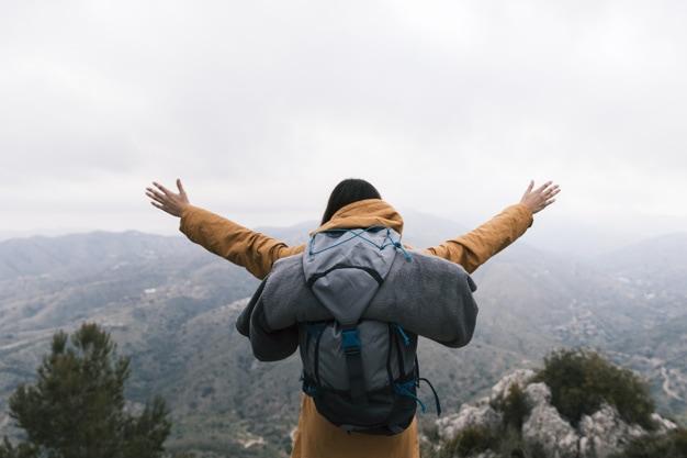 kinh nghiệm đi trekking
